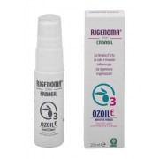 Erbagil srl Rigenoma Spray 20ml