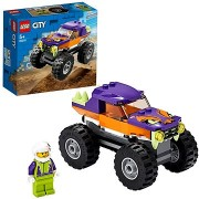 LEGO City Great Vehicles 60251 Óriás-teherautó