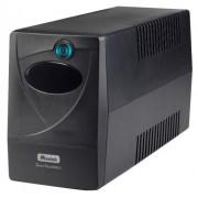 UPS Mustek PowerMust 636EG 600VA/360W