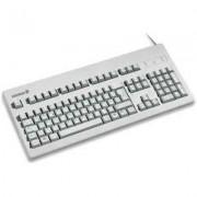 Cherry Teclado G80-3000 USB Gris Claro
