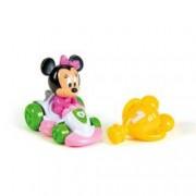 Masinuta Minnie Mouse pentru curse