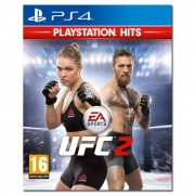 Electronic Arts UFC 2 - PS4