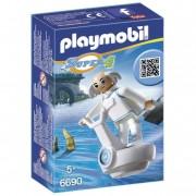 Playmobil super 4 dottor x