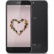 Smartphone ZTE Blade A512 16GB Dual Sim 4G Black