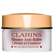 Clarins multi-regenerant balsamo nutriente levigante labbra 15 ml