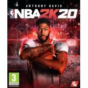 NBA 2K20 - STEAM - MULTILANGUAGE - EU - PC