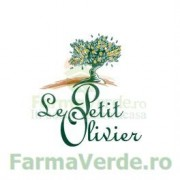 Gel de dus cremos cu extracte de verbina si lamaie FPO33 Le Petit Olivier Cosmetica Verde