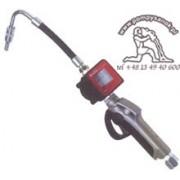 Pistolet nalewowy do oleju Easyoil z licznikiem K400