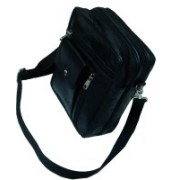 Essart Neck Pouch(Black)