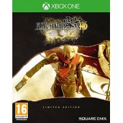 Square Enix Final Fantasy Type-0 HD - Steelbook de Edición Limitada
