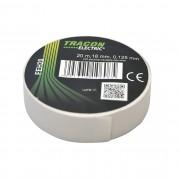 Tracon Feh20 20mX18mm fehér szigetelőszalag