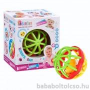 BamBam készségfejlesztõ labda (Rubber Ball)