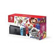 Unknown Switch con Super Mario Party (Descarga de juego completo) Edición Bundle