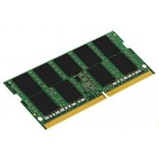 Memorija SODIMM DDR4 16GB 2400MHz Kingston CL17, KVR24S17D8/16