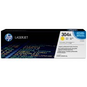 HP Color LaserJet CP2025 Yellow Crtg Prints approximately ,2800 pages using the ISO/IEC 19798 yield standard. prints approximately 2,800 pages using the ISO/IEC 19798 yield standard.