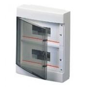 > Centralino da parete 24 M (12x2) IP40 bianco 40CD
