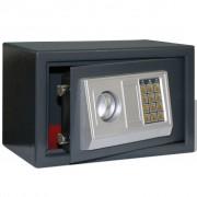 Електронен дигитален сейф 31 x 20 x 20 см