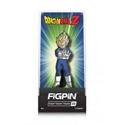 FiGPiN Ball Z: Super Saiyan Vegeta FiGPiN Not Machine Specific