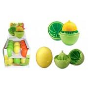 Exprimidor de limones con tapa | Comprar exprimidor