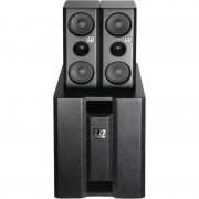 LD Systems Dave 8 XS System schwarz