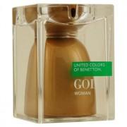 Benetton GOLD парфюм за жени EDT 75 мл