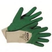 Kixx handschoen garden green maat 10