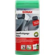 Autóbelső Tisztító kendő 25 db SONAX (412200-1057)