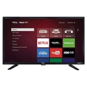 "TCL 32S3800 28"" Inch 720p 60Hz Smart LED TV (Roku TV)"