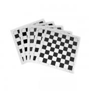 Tablă de șah din vinilin (43cm)