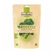 Rawpowder Broccolipulver EKO 150g