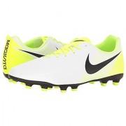 Nike Men'S Magista Ola II FG White Football Shoes