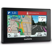 """Garmin Navigatore Garmin Drive Assist GPS 5.0"""" EU 45 Bt Life Time"""