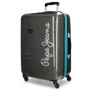 Kofer Pepe Jeans Teo, ABS mali