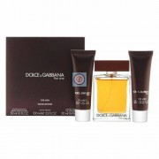 Dolce&Gabbana One For Men eau de toilette 100ML + 50 ml dopobarba + 50 ...