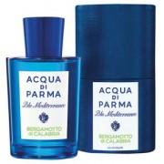 Blu Mediterraneo Bergamotto di Calabria 75 ml Spray Eau de Toilette