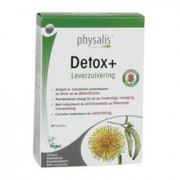 Physalis Detox+