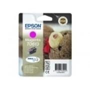 Epson Cartucho de tinta original EPSON T0614 8 ml , Amarillo, C13T06144020