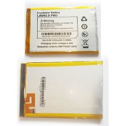 Li Ion Polymer Replacement Battery for Lava Iris 5.0 Pro