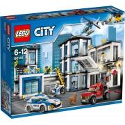 LEGO® CITTY POLICE, Politiebureau (60141)