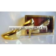 Tiziano Model Look Gold EDP 100ml / Paco Rabanne Lady Million Eau My Gold parfüm utánzat
