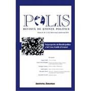 Polis. Noi perspective ale filosofiei politice a lui Croce, Gentile si Gramsci/***