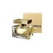 Perfume Dolce Gabbana The One Eau De Parfum Feminino 50ml