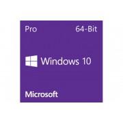 Licenta OEM Microsoft Windows 10 Pro 64 bit English FQC-08929