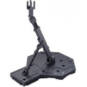 Bandai Gundam - Action Base Display Stand Black - 1/144