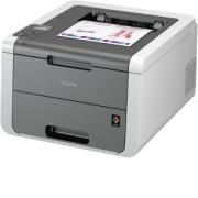 Imprimanta laser color A4 Brother HL3170DCW