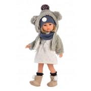 Llorens lutka Daniela