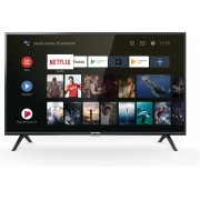 "50"" Smart Android LED Tcl 50EP660, 4K Ultra HD"