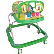 Baby adjustable walker SE-W-14