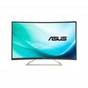 ASUS VA326N-W De 31,5 Pulgadas 1080P FHD LED Monitor De Ordenador Utilizan Internet Bar