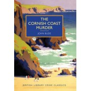 The Cornish Coast Murder, Paperback